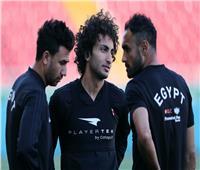 خريطة مباريات المحترفين المصريين في الدوريات الأوروبية اليوم