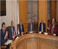 «غرفة القاهرة» تبحث استثمارات مصرية بيلاروسية في قطاع الألبان