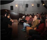 نادي السينما الإفريقية يعرض «الفيل الأزرق» بحضور المخرج مروان حامد