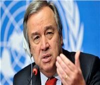 جوتيريش يطالب 42 دولة بالتصديق على اتفاقية منع الإبادة الجماعية