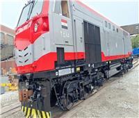 فيديو| الكشف عن سبل تمويل الجرارات الجديدة للسكة الحديد