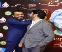 صور| توافد النجوم على حفل ختام «الإسكندرية المسرحي العربي»