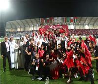 منتخب البحرين من «المقاطعة» إلى عرش «خليجي 24»