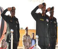 البرهان: لن نسمح بشق الصف الوطني أوتهديد السودان