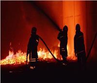 الحماية المدنية بالقاهرة تسيطر على حريق في شقة سكنية بشبرا