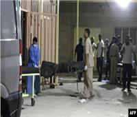 اغتيال الناشط فاهم أبو علي في وسط مدينة كربلاء
