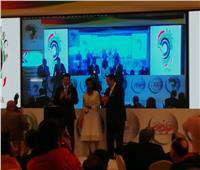 تكريم «ديبابا» و«المتوكل» بجائزة الريادة الإفريقية من الأوكسا