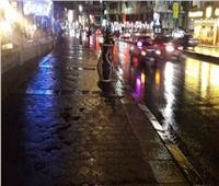أمطار متوسطة في الغربية.. ومجالس المدن ترفع درجة التأهب
