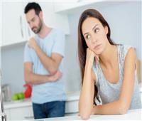 ما حكم مضايقة المرأة لزوجها؟.. «الأزهر للفتوى» يجيب