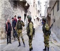 العسكريون الروس يدخلون الرقة لأول مرة