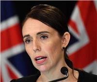 رئيسة وزراء نيوزيلندا تعزي أسر ضحايا بركان «وايت ايلاند»