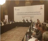 مدبولي يدعو الدول العربيةللعمل الجماعي لمواجهة تغير المناخ