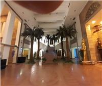 «الري» تنهي أعمال تطوير المركز الثقافيالأفريقي بأسوان