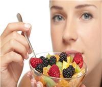 6 أنواع فاكهة تساعد على إزالة دهون البطن