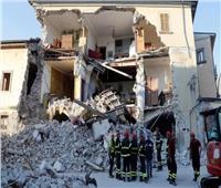 ايطاليا: زلزال يضرب محافظة فلورنسا وسط البلاد