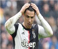 تقرير: رونالدو يأسف على قرار رحيله عن ريال مدريد