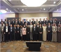 «الوطنية للانتخابات» متحدثا رئيسيا في المؤتمر الإقليمي الأول بالأردن
