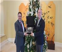 «تنشيط السياحة» تختتم مشاركتها في المؤتمر السنوي لاتحاد منظمي الرحلات الأمريكيين