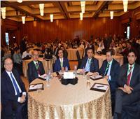 انطلاق فعاليات المؤتمر الـ 18 لإدارة المستشفيات ونموذج الرعاية الصحية المتكاملة