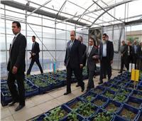 صور| الزراعة تفتتح توسعات معامل «الهندسة الوراثية» و«تكنولوجيا الأغذية»