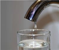 قطع مياه الشرب عن ٩ مناطق بالقاهرة