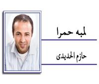 فوجئت بجارى المستشار «حازم كمال» الرئيس بمحكمة استئناف القاهرة