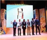 وزيرة الثقافة ومحافظبورسعيد يفتتحان مؤتمر «أدباء مصر»