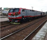 «السكة الحديد» يكشف علاقة الجرارات الأمريكية الجديدة بإيرادات التذاكر