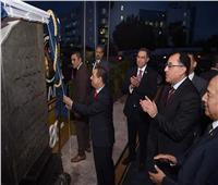 بالصور| رئيس الوزراء يحضر احتفالية «الرقابة المالية» بمرور 10 سنوات على تأسيسها