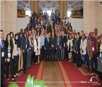"""مصطفى الفقي يختتم مؤتمر """"مصر 2050 رؤي لمستقبل مزدهر بمكتبة الاسكندرية"""