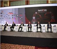 كريم النجار: مصر مؤهلة لتكون قاعدة الصناعات المغذية للسيارات في العالم