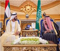 صور| بدء أعمال اجتماع مجلس تعاون دول الخليج الـ40