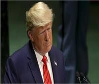 مجلس النواب الأمريكي يكشف النقاب عن لائحتي اتهام ضد الرئيس ترامب