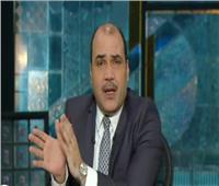 فيديو  محمد الباز: أيمن نور اختلس أموال التبرعات والدعم لصالحه