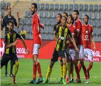 الأهلي يواجه دجلة في الدوري.. اليوم