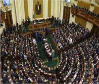 «اقتراحات البرلمان» توافق على رصف الطرق الرئيسية والداخلية بالفشن