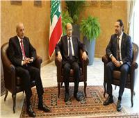 بيان «دعم لبنان» الختامي بباريس: يجب الإسراع بتشكيل حكومة جديدة