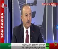 فيديو| أنقرة تهدد بإعادة النظر في الوجود الأمريكي على أراضيها