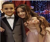 وفاة حفيدي وزير التنمية المحليةالأسبق بماس كهربائي في الرياض