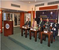 ننشر توصيات المؤتمر الدولي الأول للدراسات الإفريقية بجامعة حلوان