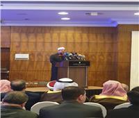 وزير الأوقاف: نريد خطابا دينيا يبني.. وعلينا أن نفند شبه الإلحاد والتسيب