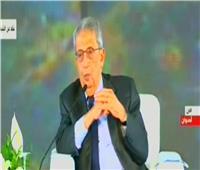 فيديو| عمرو موسى: مجلس الأمن أخفق في الحفاظ على السلم العالمي
