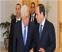 الرئيس الفلسطيني يصل شرم الشيخ الجمعة للقاء السيسي والمشاركة بمنتدى الشباب
