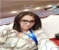 سها سعيد: منتدى شباب العالم في تنامي من عام لآخر.. وتضاعف أعداد المشاركين سنويا