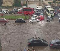 الكهرباء: الشبكة لم تتأثر بالأمطار والسيول في المحافظات