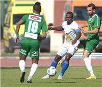 الاتحاد السكندري يتعادل مع طنطا في الدوري الممتاز