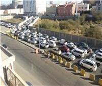 إجراء تحويلات مرورية بمناسبة غلق كوبري الجلاء بمصر الجديدة