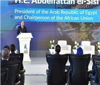 توصيات منتدى أسوان تقدم خارطة طريق لدول القارة الأفريقية