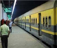 «السكة الحديد»: خروج قطارات الضواحي «الصفراء» من الخدمة في هذا الموعد
