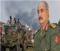 الوصايا السبعة من «حفتر» قبل عملية اقتحام طرابلس